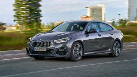 BMW serie 2 Gran Coupe dinamico 36