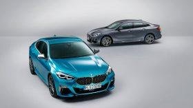 BMW serie 2 Gran Coupe estudio 01