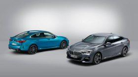 BMW serie 2 Gran Coupe estudio 02