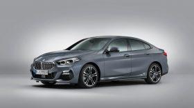 BMW serie 2 Gran Coupe estudio 04