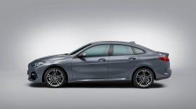 BMW serie 2 Gran Coupe estudio 06