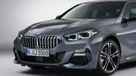 BMW serie 2 Gran Coupe estudio 09