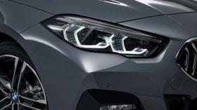 BMW serie 2 Gran Coupe estudio 10