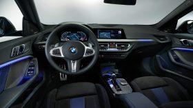 BMW serie 2 Gran Coupe estudio 16