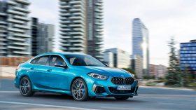BMW serie 2 Gran Coupe M235i dinamico 01