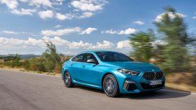 BMW serie 2 Gran Coupe M235i dinamico 03