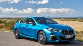 BMW serie 2 Gran Coupe M235i dinamico 04