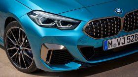 BMW serie 2 Gran Coupe M235i dinamico 17