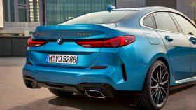 BMW serie 2 Gran Coupe M235i dinamico 20