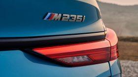 BMW serie 2 Gran Coupe M235i dinamico 23