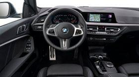 BMW serie 2 Gran Coupe M235i dinamico 28
