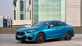 BMW serie 2 Gran Coupe M235i dinamico 36