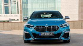 BMW serie 2 Gran Coupe M235i dinamico 37