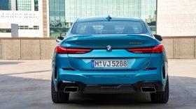 BMW serie 2 Gran Coupe M235i dinamico 38