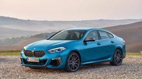 BMW serie 2 Gran Coupe M235i dinamico 43