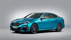 BMW serie 2 Gran Coupe M235i estudio 02