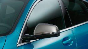 BMW serie 2 Gran Coupe M235i estudio 06