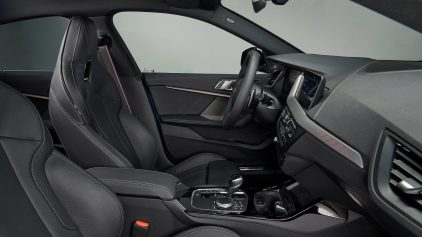 BMW serie 2 Gran Coupe M235i estudio 08