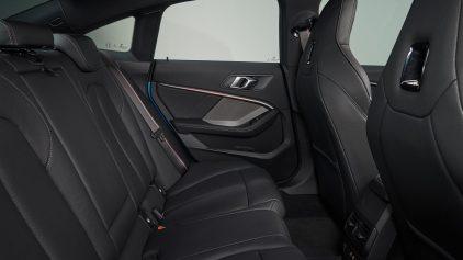 BMW serie 2 Gran Coupe M235i estudio 09