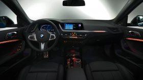 BMW serie 2 Gran Coupe M235i estudio 15