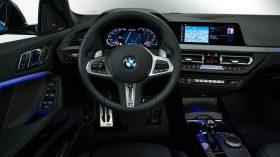 BMW serie 2 Gran Coupe M235i estudio 16