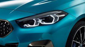 BMW serie 2 Gran Coupe M235i estudio 18