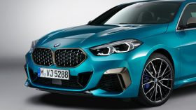 BMW serie 2 Gran Coupe M235i estudio 23