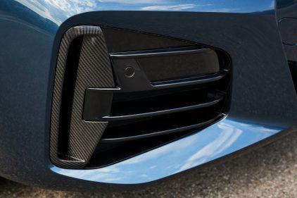 BMW serie 4 2020 detalle 3