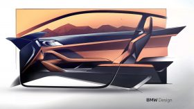 BMW serie 4 2020 dibujos 08