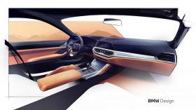 BMW serie 4 2020 dibujos 10