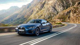 BMW serie 4 2020 dinamicas 05