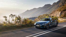 BMW serie 4 2020 dinamicas 07
