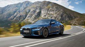 BMW serie 4 2020 dinamicas 08