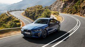 BMW serie 4 2020 dinamicas 09