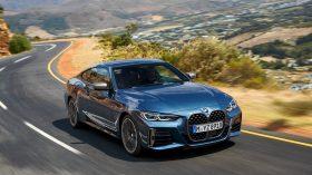 BMW serie 4 2020 dinamicas 10