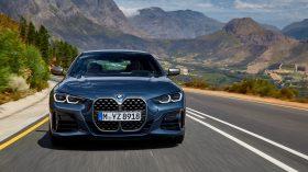 BMW serie 4 2020 dinamicas 12