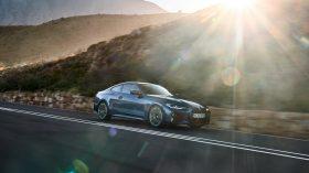 BMW serie 4 2020 dinamicas 16