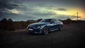 BMW serie 4 2020 dinamicas 17