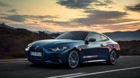 BMW serie 4 2020 dinamicas 18
