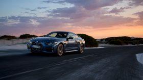 BMW serie 4 2020 dinamicas 26