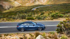 BMW serie 4 2020 dinamicas 34