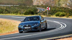 BMW serie 4 2020 dinamicas 37