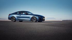 BMW serie 4 2020 dinamicas 52