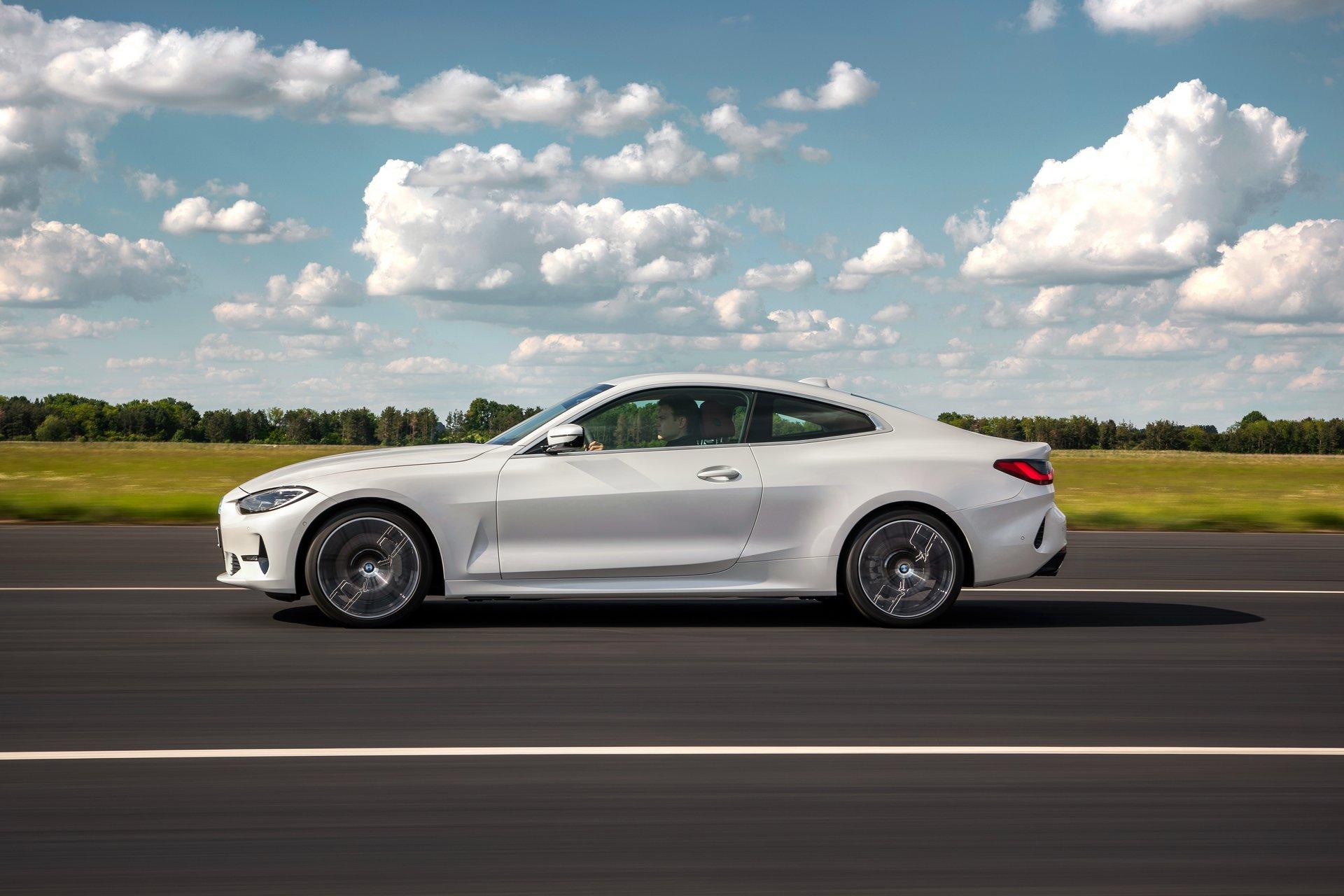 BMW serie 4 2020 dinamicas 62