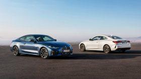BMW serie 4 2020 dinamicas 65