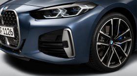 BMW serie 4 2020 estaticas 02