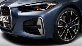 BMW serie 4 2020 estaticas 03