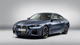 BMW serie 4 2020 estaticas 09