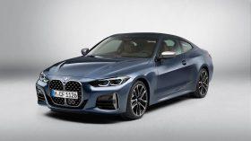 BMW serie 4 2020 estaticas 10