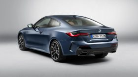 BMW serie 4 2020 estaticas 11